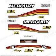 Mercury Racing Outboard