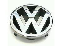 vw golf mark 5 badge only for sale like new