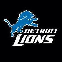 Detroit Lions vs Arizona October 11th Tickets for sale