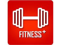 Fitness and Bodybuilding GURU