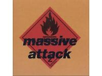 Tickets for Massive Attack + Support - Bristol, The Downs