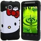 HTC EVO Shift Hello Kitty Case