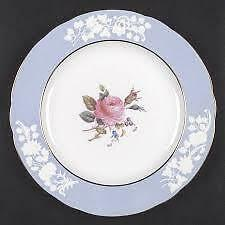 MARITIME ROSE WANTED - by Spode