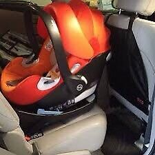 Cybex Aton q car seat for sale