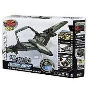 Air Hog Remote Control Airplane