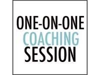 Coaching sessions available