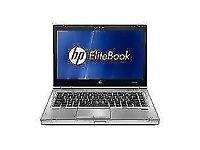 PROFESSIONALLY REFURBISHED HP ELITEBOOK 8440 6GB RAM 250GB HDD INTEL i5 WEBCAM OFFICE 9 MTH WRNTY