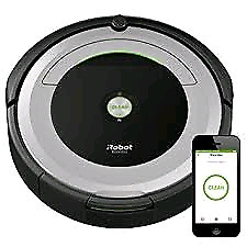 iRobot Roomba 690 with WiFi/app  control- Brand new in box