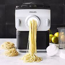 WANTED/RECHERCHE: PHILIPS pasta maker hr2358