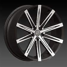 "Summer package-Full set-NEW!!-20""wheels and low pro tires $1290"