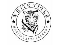 Shiro Tora Budo Kai – White Tiger Martial Arts Team - Croydon
