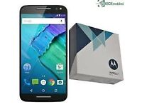 Moto X Style - unlocked to all networks