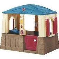Step 2 Play House REDUCED for $120