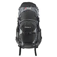 NEW Chinook Boulder 45L backpack sac a dos new n