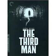 Third Man Criterion