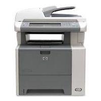 HP M3035 MFP Monochrome Laserjet Printer imprimante