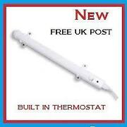 Tubular Heater Thermostat