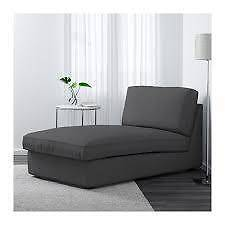 IKEA KIVIK Chaise lounge Manly West Brisbane South East Preview