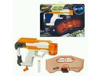 Nerf modulus strike and Defend Upgrade Kit (6 available)