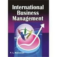 Confederation College Books! International Business Management