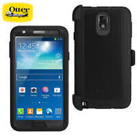 PROTECTEUR OTTERBOX DEFENDER GALAXY NOTE 3 + ATTACHE CEINTURE