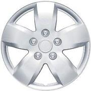 VW Hubcaps 16