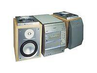 Phillips MC70 micro power system (very powerful)