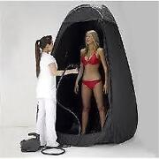 Spray Tanning Training