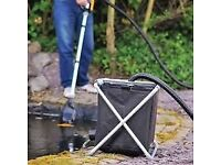Hozelock Pond Vacuum, used only a few times