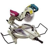 mitre saw makita scie a onglet LS1013
