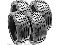 205/55/16 2055516 205 55 16 tyres tyre brand new fully fitted and balanced £35 each Newcastle