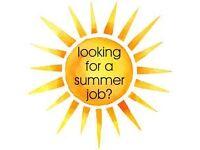 Shelter summer street fundraiser - full training - £8.50-£13/hr