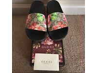 Gucci Sildes