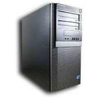 DELL Win 7 Pro/ Core 2 Quad ONLY $189.99 with One Year Warranty