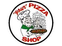 Experience Kitchen Staff For Pizza Shop - Good Pay Nice Enviroment