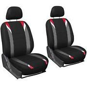 WRX Seat Covers