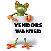 VENDORS WANTED FOR TWEED SPRING CHARITY EVENT