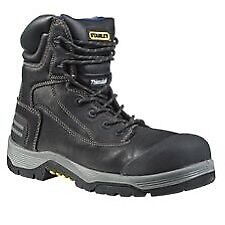 standly work boots size 11