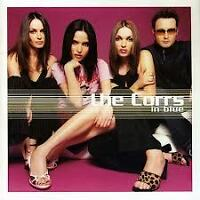 IN BLUE By THE CORRS Audio CD In Mint Condition