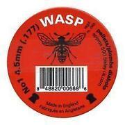 Wasp Pellets