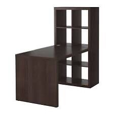 Ikea Expedit Desk Sectional (Bookcase Not Available) Kitchener / Waterloo Kitchener Area image 1
