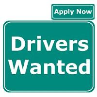 AZ and DZ Drivers WANTED!!