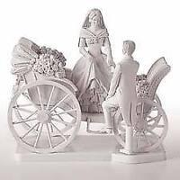 Wedding Cake Topper $25.00