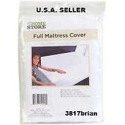 Waterproof Mattress Cover Full