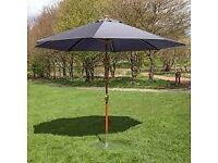 Large Parasol or umbrella (black) - £20