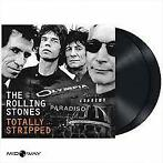 The Rolling Stones - Totally Stripped (DVD + 2 LP)