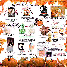 Are u looking for a scentsy book or anything :) i can help