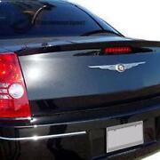 Chrysler 300 SRT8 Spoiler