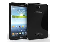 "Samsung Galaxy Tab 3 SM-T310 16GB in Black - 8"" Android Tablet"