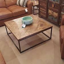 Halo Versailles Coffee Table